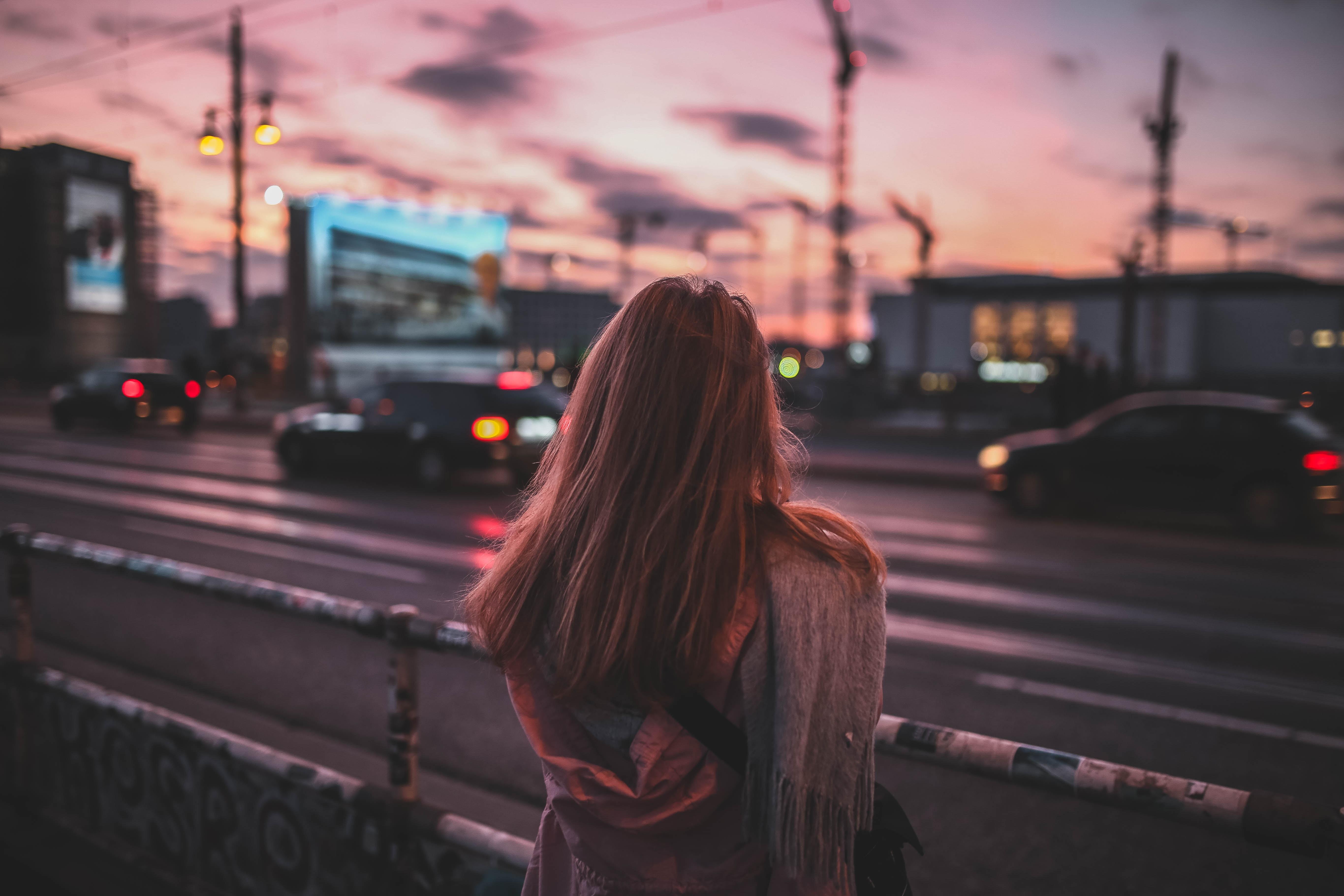 frammenti di Breakable e della sua storia con l'anoressia