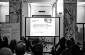 fiocchetto lilla VII edizione - presentazione progetti