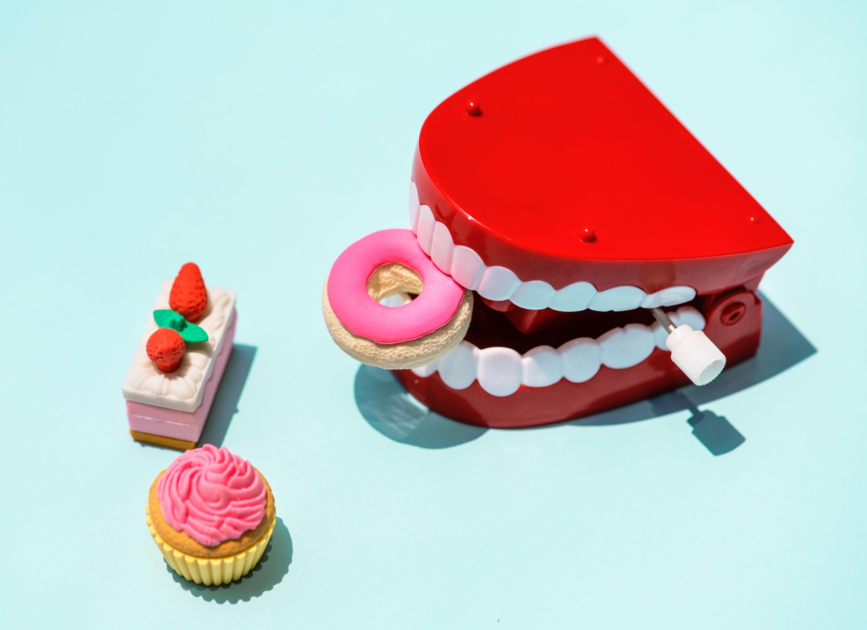 sovrappeso e alimentazione intuitiva