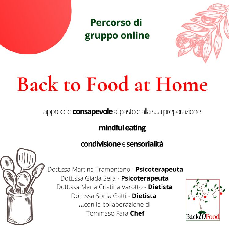 Back to food at home 3