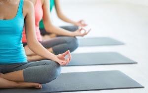 Yoga e benesere