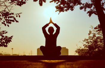meditation - yoga
