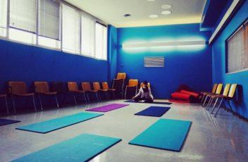 yoga in ospedale per dca